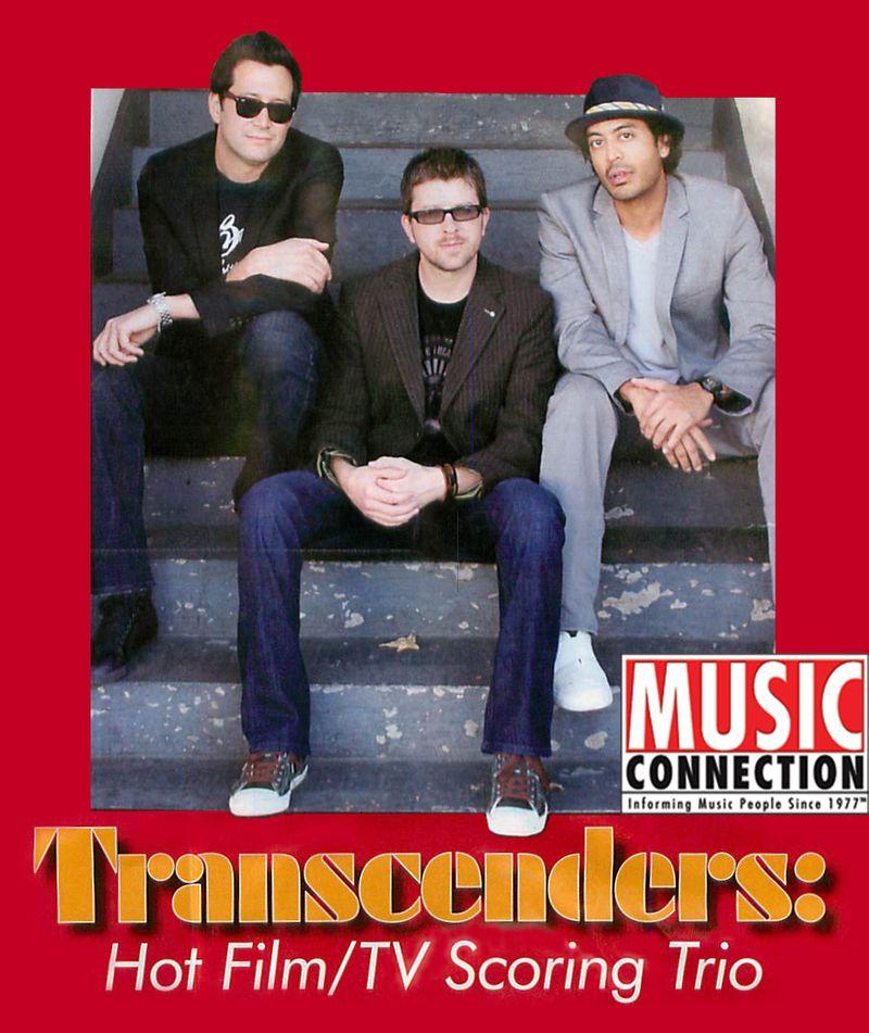 Transcenders-2