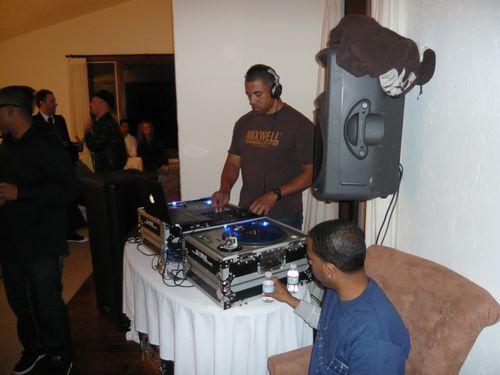 DJ Bad