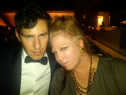 Dyana Kass, Bruce Starr -  Grammy Night 2011